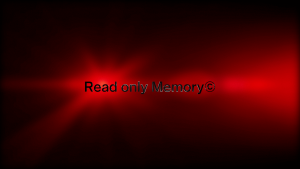 Read only Memory-18