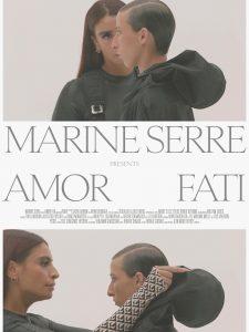 Marine Serre • Amor Fati